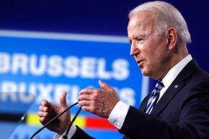 Nhìn lại hành trình 8 ngày đưa 'Nước Mỹ trở lại' của Tổng thống Biden