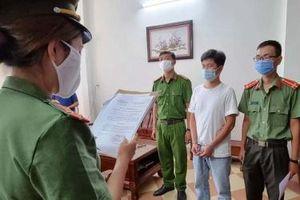Đà Nẵng: Khởi tố 4 giám đốc tiếp tay cho người nước ngoài nhập cảnh trái phép