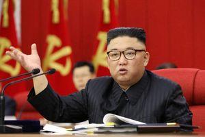 Ông Kim Jong-un tuyên bố sẵn sàng 'đối thoại và đối đầu' với Mỹ