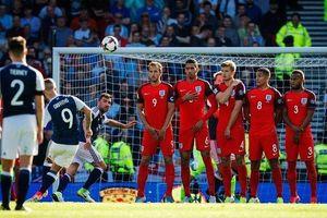 Anh vs Scotland: Từ trận đấu khởi nguồn lịch sử bóng đá đến derby nhạt nhòa