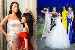 Hòa Minzy và sở thích mang chiều cao 1m55 đi 'cà khịa' cả showbiz Việt