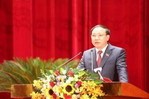 Ông Nguyễn Xuân Ký tiếp tục giữ chức Chủ tịch HĐND tỉnh Quảng Ninh
