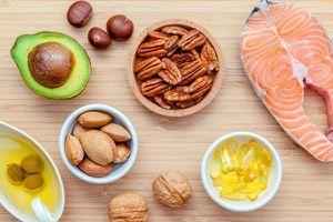 Bàn về dinh dưỡng cho não