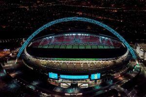 UEFA dọa tước quyền tổ chức chung kết tại sân Wembley