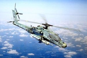 Mỹ khôi phục trực thăng Sea Apache 'quyết đấu' Ka-52K Nga?