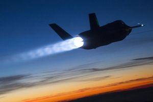 Israel bất ngờ cho F-35I 'kiểm tra' năng lực tác chiến của Nga tại Syria?