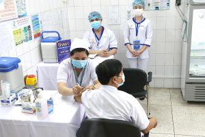 Việt Nam phấn đấu cuối năm 2021 đạt miễn dịch cộng đồng