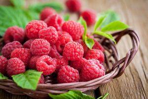5 lý do bạn nên ăn quả mâm xôi