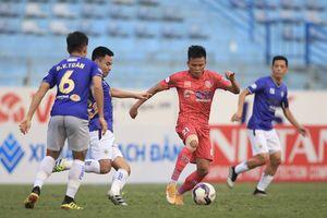 Hà Nội, Sài Gòn FC sẽ nghỉ đá giải AFC Cup 2021