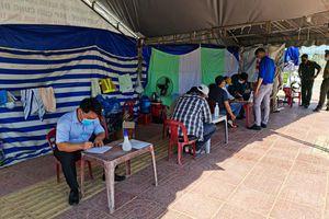 Bình Thuận thông báo đến người dân đang học tập, làm việc tại TPHCM, Bình Dương