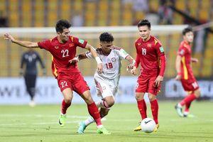 Thủ môn đội UAE tiết lộ bí quyết thắng đội tuyển Việt Nam