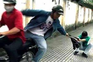 24 giờ truy bắt hai tên cướp nghiện ma túy