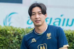 Ca sĩ nổi tiếng Thái Lan sắp được đá AFC Champions League