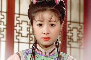 Cuộc đời nguyên mẫu nàng Hạ Tử Vy trong 'Hoàn Châu cách cách'