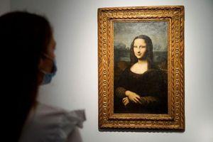Tranh Mona Lisa 'nhái' vẫn bán được gần 3,5 triệu USD