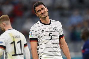 Bi kịch Euro 2004 có lặp lại với tuyển Đức?