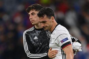 Trước Bồ Đào Nha của Ronaldo, Đức phải thay đổi triệt để