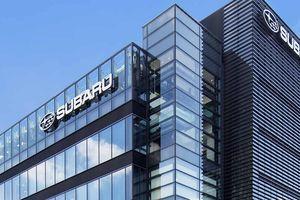 Thiếu chip bán dẫn, Subaru đóng cửa nhiều nhà máy