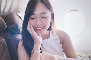 Top 15 Hoa hậu Việt Nam Hà My được bạn trai cầu hôn