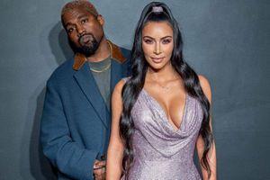 Kim Kardashian: 'Tôi sẽ mãi là fan của Kanye West'