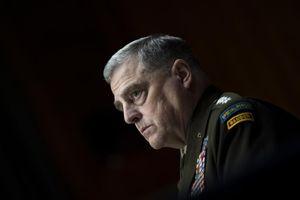 Tướng Mỹ 'sốc' vì gần 2.000 súng của quân đội bị thất thoát