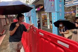 Tình yêu bị chia cắt vì Covid-19 của đôi trẻ ở Thâm Quyến và Hong Kong