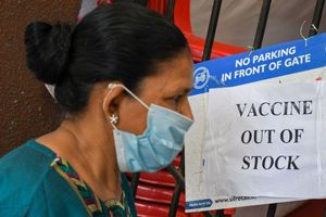 Ấn Độ chỉ xuất khẩu vaccine khi người dân trong nước tiêm đủ