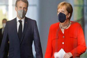 Thủ tướng Đức kêu gọi EU đối thoại với Nga