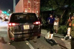 Tai nạn giao thông mới nhất hôm nay (19/6): Tài xế ô tô 'phê' ma túy, ép ngã xe CSGT bỏ chạy