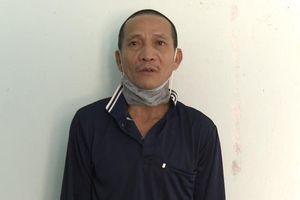 Kiên Giang: Bắt gã cha dượng làm con gái riêng của vợ mang thai