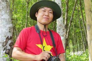 Nhà báo Dương Út và cách sử dụng đúng ngôn ngữ báo chí