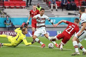 EURO 2020: Tuyển Pháp, Bồ Đào Nha sẽ sớm giành vé đi tiếp tại bảng 'tử thần'?