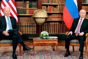 Thượng đỉnh Nga-Mỹ: Báo Mỹ-Phương Tây hỏi ai là ông chủ?