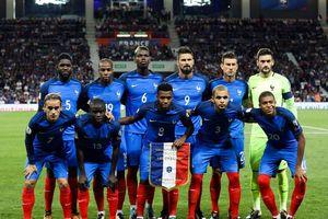 'Les Bleus' thận trọng trước Hungary