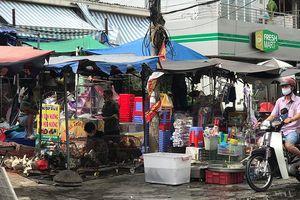 TP Hồ Chí Minh dừng tất cả các loại hình kinh doanh dịch vụ không thiết yếu