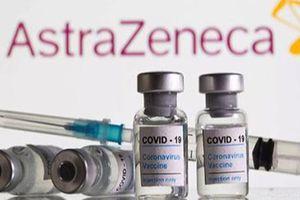 Chính phủ quyết mua 30 triệu liều vắc-xin Covid-19 của AstraZeneca
