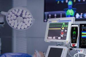 12 nhóm nhóm vật tư, thiết bị y tế vào danh mục hàng dự trữ quốc gia