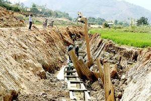 Thanh tra tỉnh Đắk Nông vào cuộc vụ 'Thủy lợi… gây bất lợi'