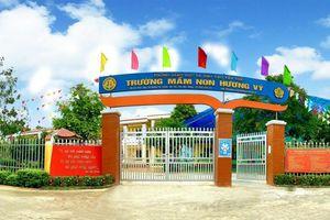 Bắc Giang thêm 9 trường học được công nhận đạt chuẩn quốc gia