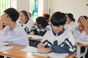 Hà Tĩnh: Bảo đảm cung ứng kịp thời, đầy đủ sách giáo khoa mới cho học sinh