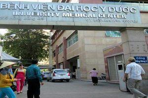 Bệnh viện Đại học Y Dược TPHCM hoạt động trở lại vào ngày 21/6