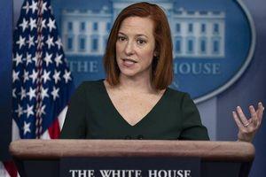 Nhà Trắng phản hồi thông tin ngừng hỗ trợ an ninh cho Ukraine, khẳng định không làm điều vô lý