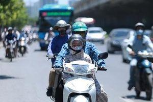 Dự báo thời tiết: Nắng nóng đặc biệt gay gắt ở Hà Nội, Bắc Bộ và Trung Bộ, có nơi trên 40 độ