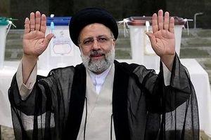 Bầu cử Tổng thống Iran: Ứng viên Ebrahim Raisi giành chiến thắng, ông Putin lập tức chúc mừng