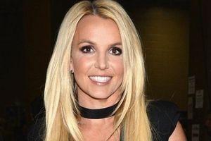 Britney Spears không còn ý định trở lại với sân khấu