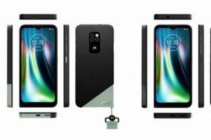 Motorola 'hồi sinh' thương hiệu điện thoại siêu bền Defy