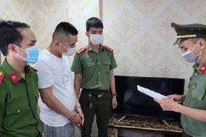 Bắt đối tượng ở lại Việt Nam trái phép