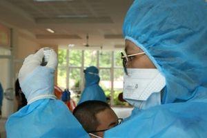Địa phương lúng túng tìm nguồn vắc-xin