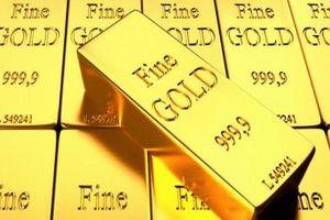 Sau một tuần, người mua vàng lỗ hơn 1 triệu đồng/lượng