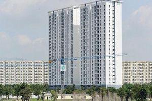 TPHCM điều chỉnh quy hoạch để bán đấu giá Khu dân cư Bình Khánh